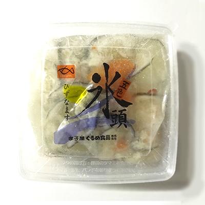 グルメ食品 氷頭生酢〔300g〕