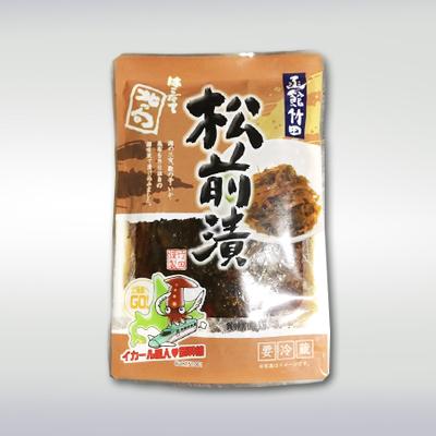 竹田食品 松前漬〔120g〕