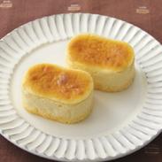 はんなまちーず〔チーズケーキ10個×2箱〕