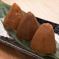 石塚糀店 味噌3種類詰合せ 特上白みそ 麦みそ 粒みそ〔1kg×3〕