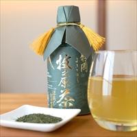 牧之原の雫茶 プレミアムペットボトルギフト 〔350ml×3〕 緑茶 茶 静岡 高柳製茶