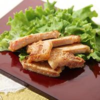 豚肉の酒蔵漬〔豚肉の酒蔵漬(100g)×5枚〕