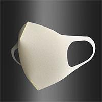 立体型 ウレタン マスク 大きめサイズ〔10枚入り〕