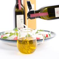 和食によく合うオリーブオイル<化粧箱入り>2本セット〔200ml×2本〕