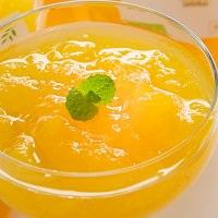 ミヤモトオレンジガーデン みかん寒天ゼリー オールスター食べ比べセット 全8種類〔170g×8〕