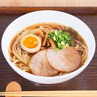 棒ラーメンスープ付き 12食〔麺146g(2食)×6・醤油スープ×6・ちゃんぽんス—プ×6〕