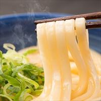 讃岐の銘店 おすすめうどん2食〔バカイチ(釜バター)×2〕