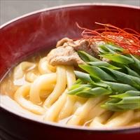 讃岐カレーうどん 4食〔麺×4・スープ×4〕