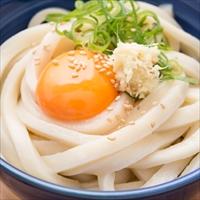 極太麺 讃岐うどん 6食 つゆ付〔麺300g×2・つゆ10ml×6〕