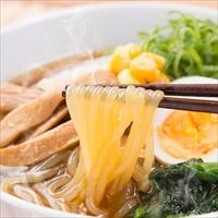こんにゃくラーメン 3食 こんにゃく麺 醤油ラーメン〔細めん100g×3・ソース×3〕