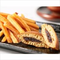 芋ケンピ+どら焼き6個 〔芋ケンピ150g×1、どら焼き×6〕 和菓子セット