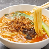 アジアンラーメンアソート 10食 〔酸辣湯・ユッケジャン×各3、台湾・まぜそば×各2〕 ラーメン 麺類