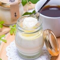 世界初 最高級 無添加 天草プリン TENGUSA pudding 6個セット〔チーズプリン×3個・牛乳柚子プリン×3個〕