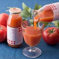 無双社 雑穀とトマトのソース3種と熟したトマトのジュースセット〔ソース×3・ジュース×4〕
