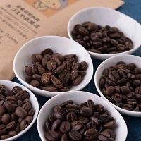 珈琲本来の美味しさが味わえる自家焙煎珈琲店 あづまや珈琲店 シングルオリジンコーヒー〔100g×6〕