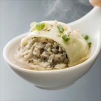 長崎 焼小籠包 鶏しそ 10個入 〔10個330g〕 中華 惣菜 チャイデリカ
