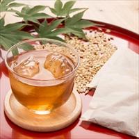 三栄興産 ノンカフェイン カロリーゼロ 佐賀県産大麦100%使用 麦茶 40パック8袋セット〔10g×40×8〕