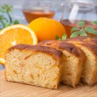 リエ洋菓子店 ブランデーケーキ モカブランデーケーキ オレンジケーキ 詰め合せ〔パウンドケーキ3種×各1〕