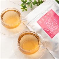 美味しいバラのブレンド茶 雅鷺健美茶 FineTeaBag40 4袋セット 〔(2g×40包)×4〕 長崎県 お茶 miyabi