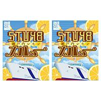 STU48瀬戸内レモンカレー 2個