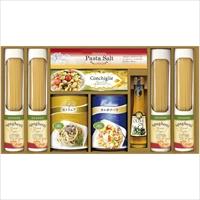 化学調味料無添加ソースで食べる 自然派パスタスパゲティセットE