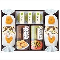 信濃屋清風堂 セレクトスイーツセット SSE-25 〔焼きドーナッツ、かりんとう ほか全5種全11個〕 洋菓子 詰め合わせ