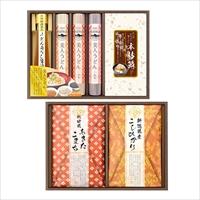 麺米御膳 めんまいごぜん BUX-C0 〔新潟県産こしひかり、美人うどん もち麦 ほか全7種〕 米 うどん