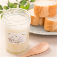 Asli キルギスの白いはちみつ Silk Honey 3個セット〔200g×3〕