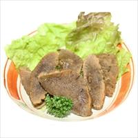 五光食品 仙台名物 おつまみ牛たん5pセット〔塩味40g×5〕