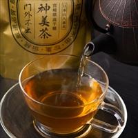 神美茶 〔ティーバック(2.5g)×30〕 宮崎県土産 健康茶 高千穂農園