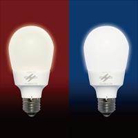 抗菌ライト(ノロ・インフル対策:環境照明) 山梨県 電球 堀内製作所
