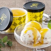 チーズタルト専門店PABLO チーズタルトアイス AH-PC8 〔70ml×8〕 アイスクリーム 洋菓子