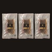 ホテルオークラ 神戸牛ビーフシチュー 〔170g×3〕 兵庫県 冷凍洋食総菜