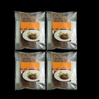 アシエット ビーフシチュー 〔180g×4〕 兵庫県 冷凍洋食惣菜 神戸