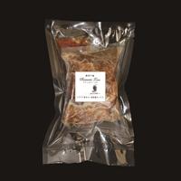 麻布十番ブラッセリートモ ホエー豚和風ロースト 〔ローストポーク250g、ソース50g〕 冷凍豚肉惣菜 神戸