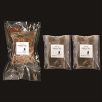 麻布十番ブラッセリートモ ホエー豚のローストポークと黒毛和牛ビーフカレー〔ローストポーク×1、カレー×2〕 冷凍惣菜 神戸