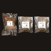 麻布十番ブラッセリートモ ホエー豚のローストポークと黒毛和牛煮込みハンバーグ〔ローストポーク×1、ハンバーグ×2〕 冷凍惣菜 神戸