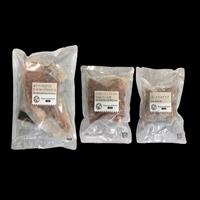 ファイブミニッツ・ミーツ ボーン・ボーン・ボーン 3種 3袋〔骨付ステーキ、スペアリブ、バックリブ〕 神戸 芦屋 豚肉惣菜セット