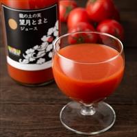 トマト・桃ジュースセット 〔トマトジュース720ml、桃ジュース720ml〕 山梨県 果物 野菜ジュース