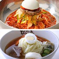 盛岡冷麺ピビン冷麺スペシャル4食詰合せ