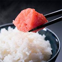 【千曲屋】うす色辛子明太子(切れ子)500g