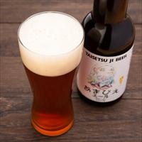 大雪地ビール 疾病退散 あまびえエール 6本セット 〔330ml×6〕 ビール お酒 北海道