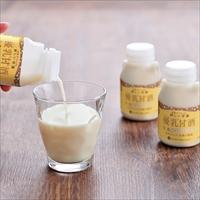 優乳甘酒8本セット 生姜のみ 〔150ml×8〕 宮崎県 牛乳あまざけ Milk Lab.