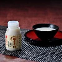 穂倉千徳8本セット 〔150ml×8〕 宮崎県 牛乳あまざけ Milk Lab.