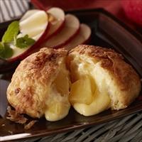プレミアムフローズンくりーむパン・デニッシュリンゴ 詰合せ 〔くりーむパン5種計6個、デニッシュリンゴ×6個〕 菓子パン 八天堂