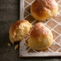 プレミアムフローズンくりーむパン・メロンパン 12個 〔くりーむパン5種計6個、メロンパンカスタード×6個〕 菓子パン 八天堂