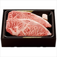 宮崎 大淀河畔 みやちく 宮崎牛 ロースステーキ 〔200g×2〕 牛肉 大淀河畔 みやちく
