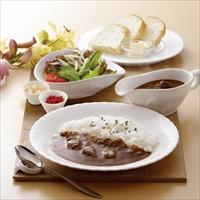 神戸ビーフのカレー 〔200g×4〕 カレー 惣菜 神戸ビーフ