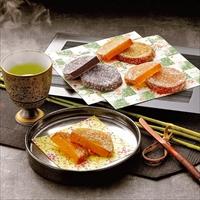 お芋の甘なっとう 詰め合わせ 茨城県産 薩摩芋使用 〔芋なっとう・金時蜜芋なっとう各150g×各3、紫芋なっとう150g×2〕 甘納豆 和菓子