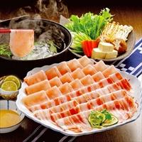 宮崎県産 おいも豚しゃぶしゃぶ肉 〔ロース肉200g・ばら肉200g〕 豚肉 冷凍 国産